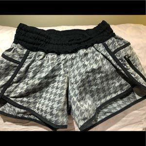 Lulu Running shorts
